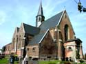 Our Ladies' Birth church (in Desteldonk) SINT-KRUIS-WINKEL / GENT picture: