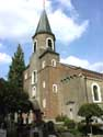 Eglise Sainte Aldegonde (Deurle) DEURLE / SINT-MARTENS-LATEM photo: