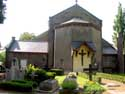 Saint-Aldegondis' church (in Deurle) DEURLE / SINT-MARTENS-LATEM picture: