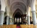 Eglise Notre Dame Assomption (Eksaarde) LOKEREN photo: