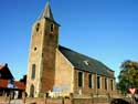 Eglise Saint Pierre Bandes (Erwetegem) ZOTTEGEM photo: