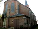 Saint Peter's church (in Grotenberge) ZOTTEGEM picture: