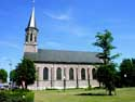 Église Sainte Croix (à Heusden) DESTELBERGEN photo: