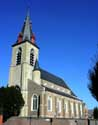 Saint-Barth's church (in Hillegem) HERZELE picture: