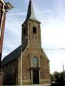 Saint Almond's church (in Hundelgem) ZWALM picture: