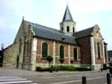 Saint Denis' church (in Kalken) LAARNE picture: