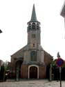Eglise Saints Philippe et Jacques (Koewacht) STEKENE photo: