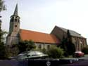 Saints Philip and Jacob church (in Koewacht) STEKENE picture: