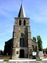 Eglise Sainte Aldegonde (Lemberge) MERELBEKE photo: