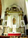 Saint Nicolas' church LOCHRISTI picture: