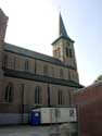 Eglise Saint Pierre Bandes (Merelbeke) MERELBEKE photo: