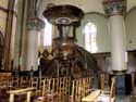 Saint Peter's church (in Merelbeke) MERELBEKE picture: