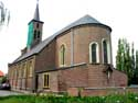 Saint-Bonifacius' church MERELBEKE picture: