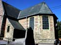 Eglise Saint Martin (Oombergen) ZOTTEGEM photo: