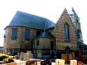 Saint Martin's church (in Oombergen) ZOTTEGEM picture: