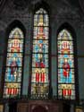 Our Lady of Lourdes Basilica OOSTAKKER / GENT picture: