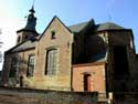 Saint Dennis' church (in Robost) ZWALM picture: