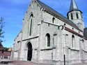 Eglise Saint Pierre Bandes (Semmerzake) GAVERE photo: