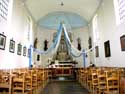Our Lady Redemption chapel (in Saint-Cross-Winkel) SINT-KRUIS-WINKEL / GENT picture: