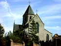 Eglise Notre Dame 7 Mals (te Sint-Maria-Latem) ZWALM photo: