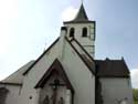 Saint-Martin's church SINT-MARTENS-LATEM picture: