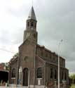 Saint Martin's church (in Sint-Martens-Leerne) DEINZE picture: