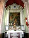 Eglise Saint Martin (Sint-Martens-Leerne) DEINZE photo: