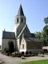 Saint Martin's church (in Vurste) GAVERE picture: