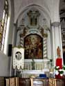 Saint-Joseph and Saint-Anthony of Padua church (in Heikant) ZELE picture: