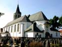 Saint-Eligius church (in Zeveneken) LOCHRISTI picture: