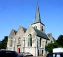 Saint-Bavo's church ZINGEM picture: