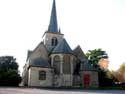 Église Saint-Bavon ZINGEM photo: