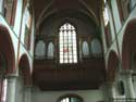 Saint Lambert's church BEERSE picture: