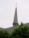 Our Ladies church NIEUWPOORT picture: