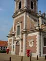 Eglise Saint Bavon (Kanegem) TIELT photo:
