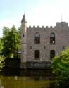 Chateau de Moerkerke DAMME photo: