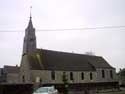 Saint-Quinten's church DAILLY / COUVIN picture: