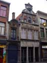 Maison avec double paires de volutes ANVERS 1 / ANVERS photo:
