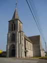 Saint Peter's church VILLERS-DEUX-EGLISES / CERFONTAINE picture: