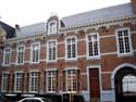 Library of the former Augustines' cloistre HASSELT picture: