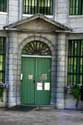 Former prison The Small Roll GHENT picture: