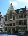 Maison Saint-Joris - Cour Saint-Georges GAND photo: