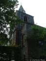 Saint Adrew's church (in Coo) STAVELOT picture: