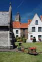 Beguinage OUDENAARDE picture: