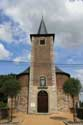 Saint John the Baptist Church in Liernu EGHEZEE picture: