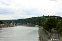 Mouth of Samber in Maas NAMUR picture: