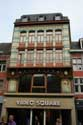 Art Nouveau House - Video Square NAMUR picture: