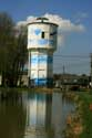 Goffes water and water tower NASSOGNE picture: