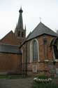 Saint Peter's church VORSELAAR picture:
