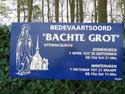 Grotte de Bachte DEINZE photo: